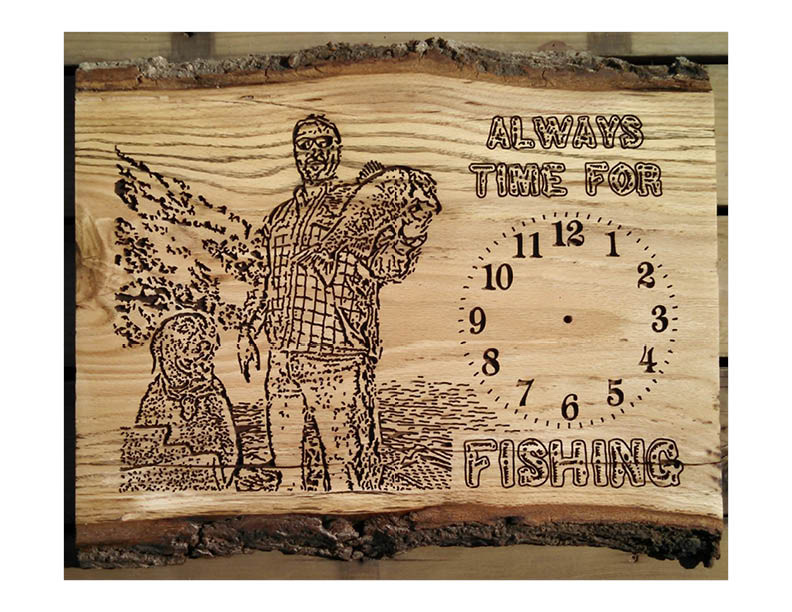 hailey, idaho»fisherman from photo«verns wood designsvern  ~ Baclofen Dosage For Anxiety
